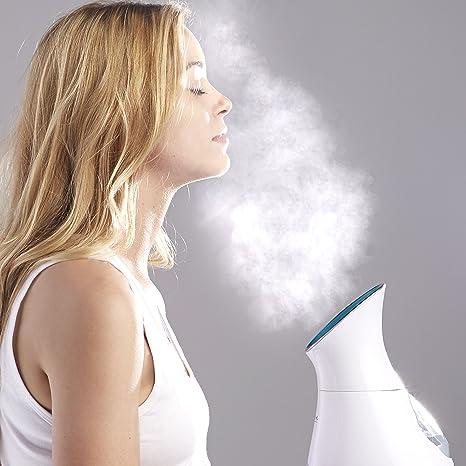 The Pure Daily Care Nano Facial Steamer