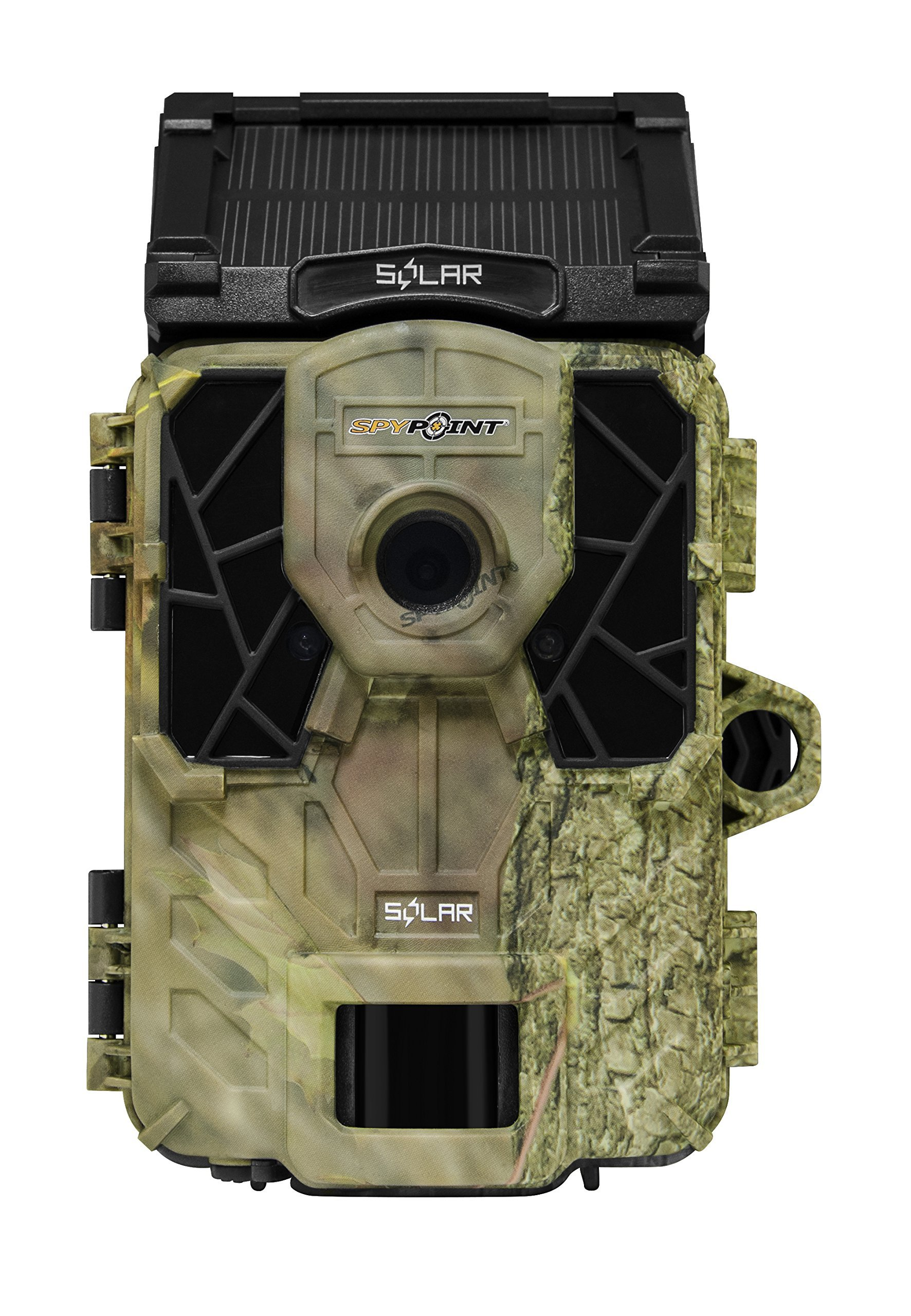 Spypoint Solar Trail 12MP Camera, Camouflage by Spypoint