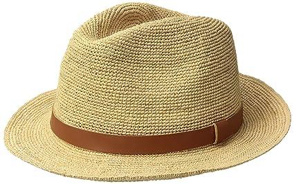 1e4165feeed Amazon.com   Sunday Afternoons Trinidad Hat