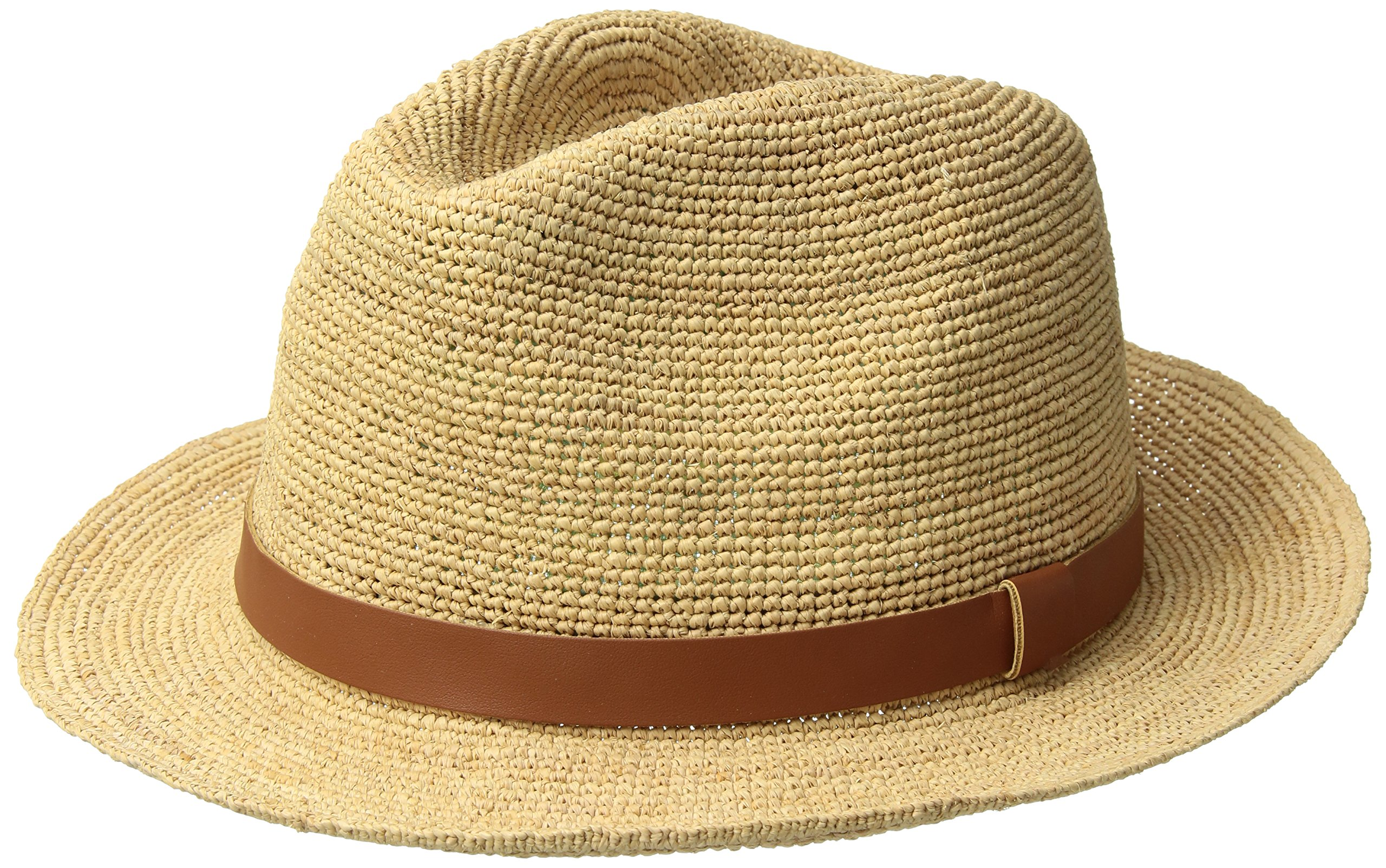 Sunday Afternoons Trinidad Hat, Natural, One Size