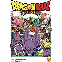 Dragon Ball Super, Vol. 7 (English Edition)