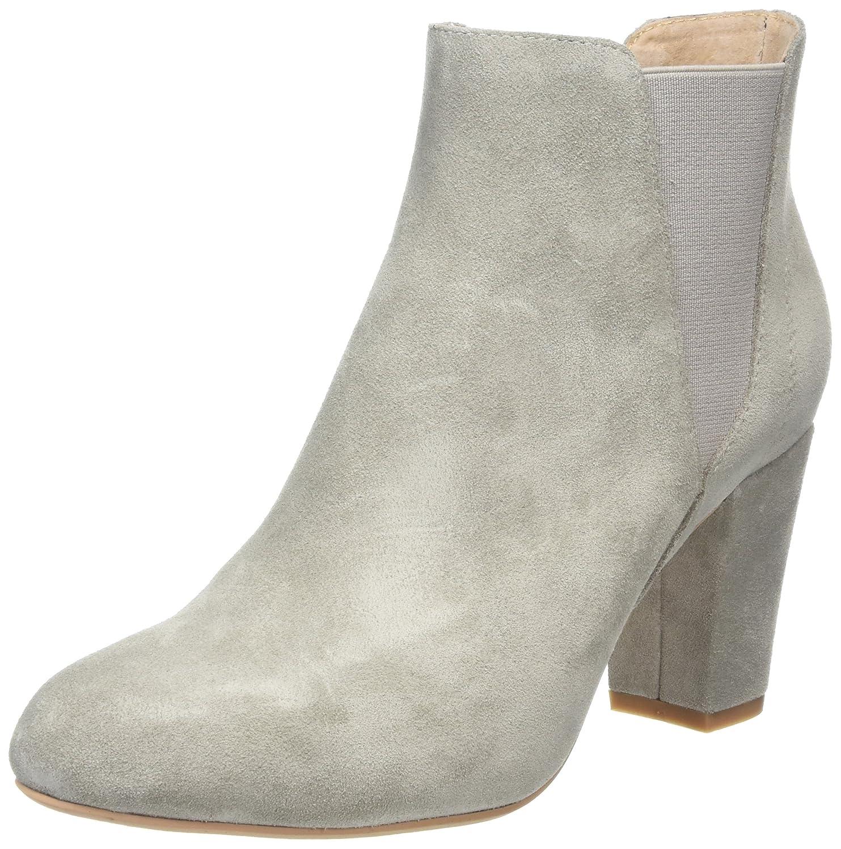 Schuhe The Bear Damen Hannah S Stiefel Grau (Grau)