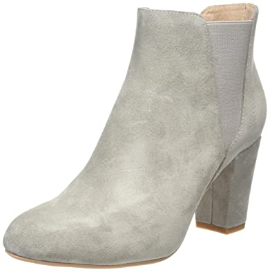 878fc5a1548 Shoe the Bear Women's's Hannah S Ankle Boots Grey 5.5 UK: Amazon.co.uk:  Shoes & Bags