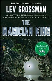 The Magicians Book