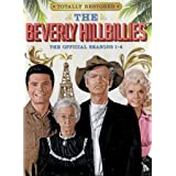 The Beverly Hillbillies: The Official Seasons 1-4