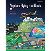 Amazon best sellers best childrens planes aviation books airplane flying handbook federal aviation administration faa h 8083 3b fandeluxe Image collections