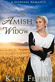 The Amish Widow: A Suspense Romance