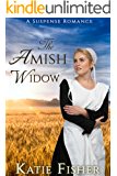The Amish Widow: A Suspense Romance