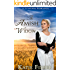 The Amish Widow: A Suspense Romance (Amish Country Mysteries Book 4)