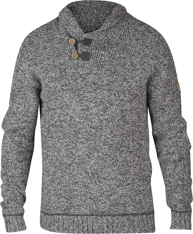 Fjallraven - Men's Lada Sweater