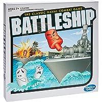 Hasbro The Classic Naval Combat Battleship Board Game