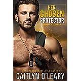 Her Chosen Protector: Navy SEAL Romance (Night Storm Book 3)
