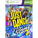 Just Dance Disney Party 2 Standard Edition for Xbox 360