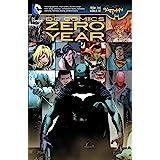 DC Comics: Zero Year (Batman (2011-2016))