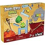Angry Birds Space K'NEX Set Hogs on Mars