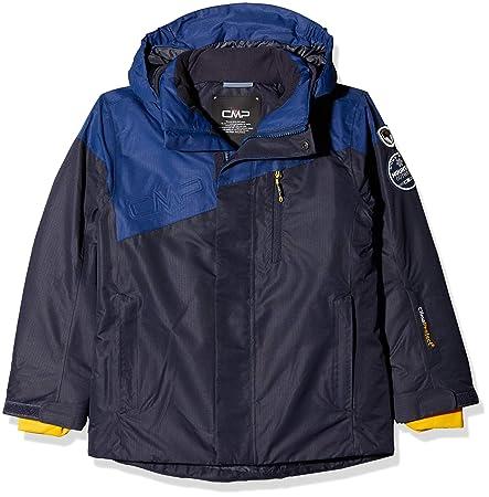 CMP 38 W0254 Feel Warm Flat 3000, gepolsterte Jacke