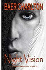 Night Vision (Southside Hooker Book 2) Kindle Edition
