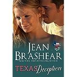 Texas Deception (Lone Star Lovers Book 4)