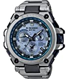 [カシオ]CASIO 腕時計 G-SHOCK MTG GPSハイブリッド電波ソーラー MTG-G1000RS-2AJF メンズ