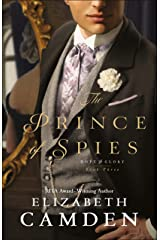 The Prince of Spies (Hope and Glory Book #3) Kindle Edition