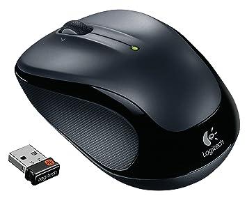 c6dd0ab71d0 Logitech Wireless Mouse M325 Radio Transfer, PC Mouse, PC/Mac, 4 Ways