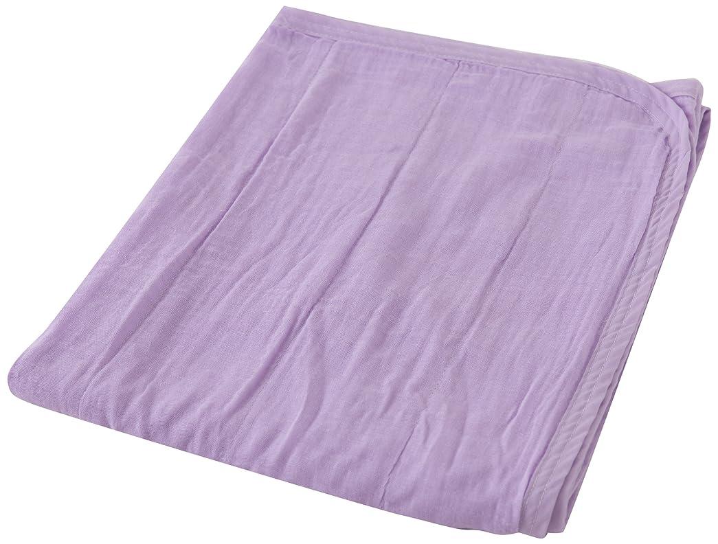 降臨リング誤解6重 ガーゼケット 綿100% シングル 大判 厚手 お風呂上がり後 湯冷め防止 ラブリー 可愛い おしゃれ 洗うたびに柔らかくなり