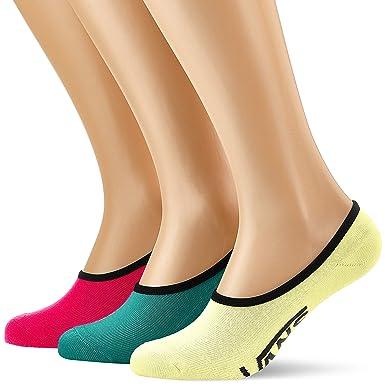 1455a0a4aabaf Vans Herren Classic Super No Show (6.5-9, 3pk) Socken, Mehrfarbig ...
