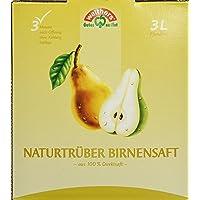Walthers Birnensaft Direktsaft natur, 2er Pack (2 x 3 l Saftbox)