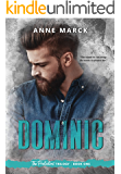 Dominic: The Protectors Trilogy - Book one