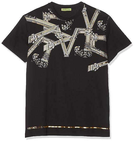versace t shirt man