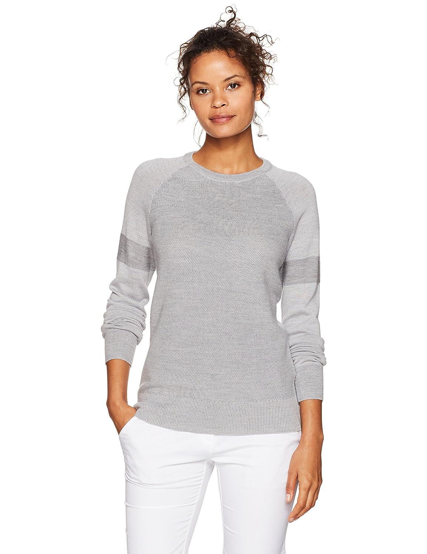 2562e82bdc Under Armor Women's Panelled Sweater
