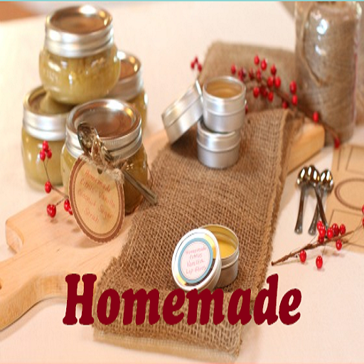 Homemade -