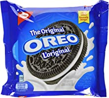 Oreo Original Sandwich - Cookies, 303 Grams