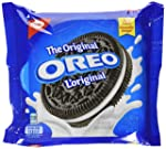 OREO Original Sandwich Cookies,1 Resealable Pack (303g)