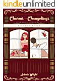 Charms and Changelings (The Faerie Apothecary Mysteries Book 4)