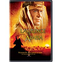Lawrence of Arabia (2-Disc)