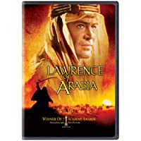Lawrence of Arabia (2-Disc)