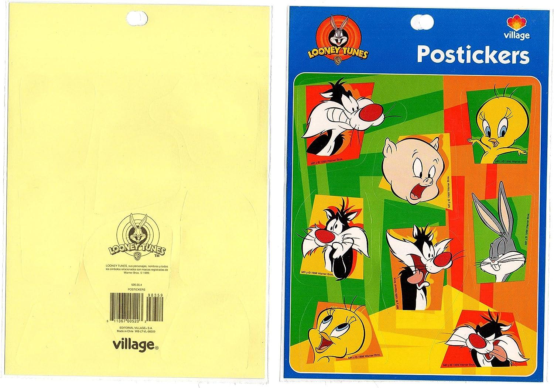 LUCAS Stickers