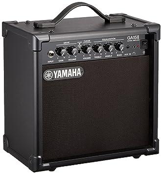 GA15II ギターアンプ YAMAHA