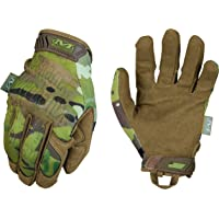 Mechanix Wear - MultiCam Original Tactical Gloves (Small, Camouflage)