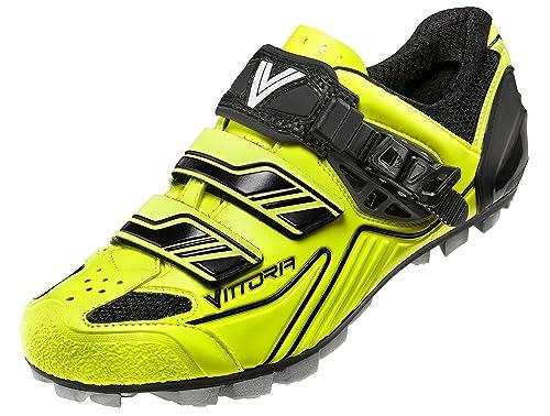Vittoria Falcon Zapatillas de Ciclismo para Bicicleta: Amazon.es: Zapatos y complementos