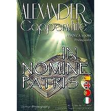 In nomine Patris (Relato nº 1) (Spanish Edition) Jan 18, 2016