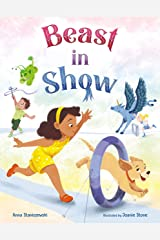Beast in Show Kindle Edition