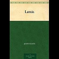 Lamia (English Edition)