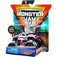 SpinMaster Monster Jam Vehículo Escala 1: 64