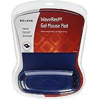 Belkin WaveRest Gel Mouse Pad (Blue)