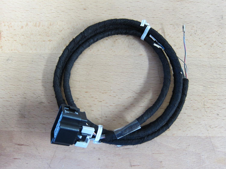 Ram 1500 2500 3500 Backup Camera Kit For Ra2 Ra3 Ra4 Trailer Wiring Diagram On 4 Star Radios Mopar Oem Automotive