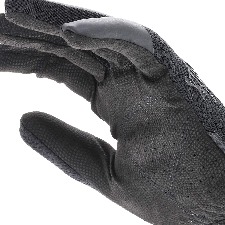 Negro Mechanix Wear MSD-55-012 Guantes XXL