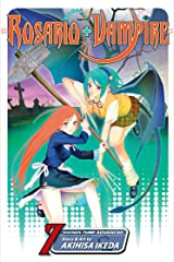 Rosario+Vampire, Vol. 7 (7) Paperback