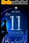 Die 11 Gezeichneten: Das erste Buch der Sterne (Die Bücher der Sterne)